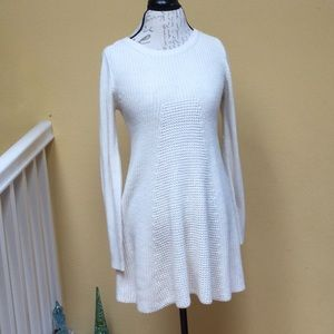 Cute Romeo & Juliet Couture sweater dress
